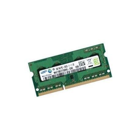 banco di ram modulo banco memoria ram 2gb samsung hynix so dimm ddr3