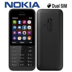 Nokia 222 By Complete Selular tripleclicks nokia 220 dual sim rm 969 with dual sim