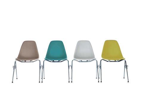 Eames Stuhl Vitra by Eames Plastic Side Chair Dss Stuhl Vitra Milia Shop