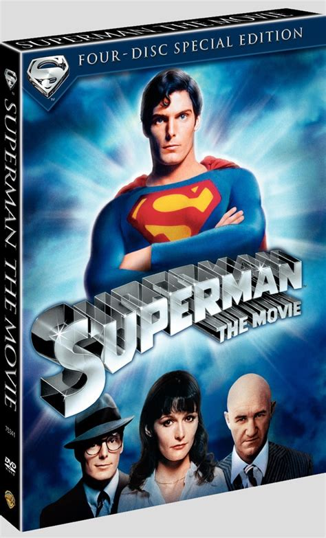 film one day dvd superman homepage