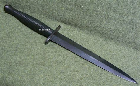 fairbairn knife fairbairn sykes fighting knife 1