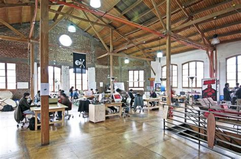 the makerspace has a home makerspace a home for inventors artists and