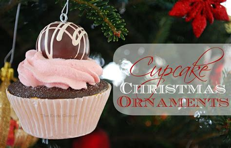 cupcake christmas tree decirations 93 best cupcake ornaments images on deco diy decorations and