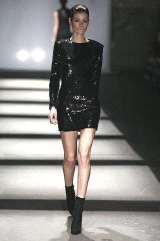 16 Best Sequin Dresses For Fall Winter 2009 2010 by 8 Davidelfin S Wear Black Sequin Dress 16 Best