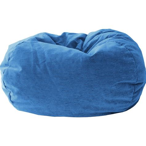 beanbag armchair adult bean bag chair extra large in bean bag chairs