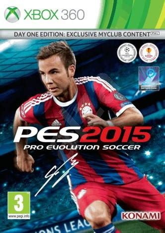 pro evolution soccer 2015 ps4 review rocket chainsaw xbox 360 pro evolution soccer 2015 pes 2015 hra pre