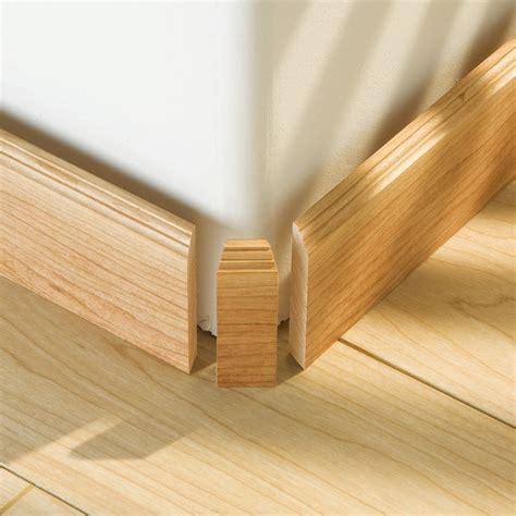 bench bullnose trim make easy trim miters on