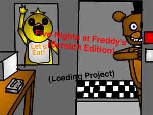 Five nights freddy s 2 scratch real game gameonlineflash com