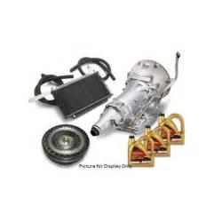 1998 chevy c1500 automatic transmission 4l60e