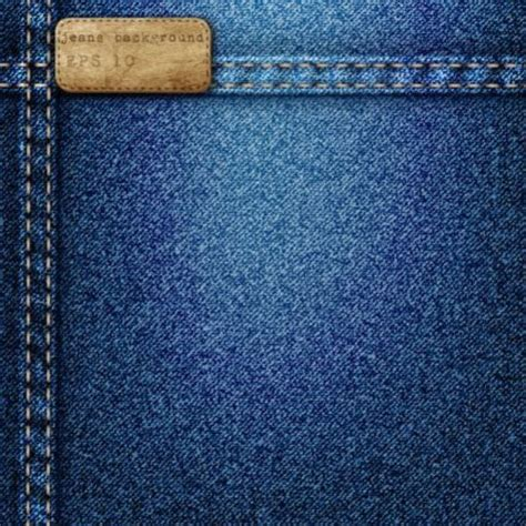 background jeans jeans fabric background vector 02 vector background free