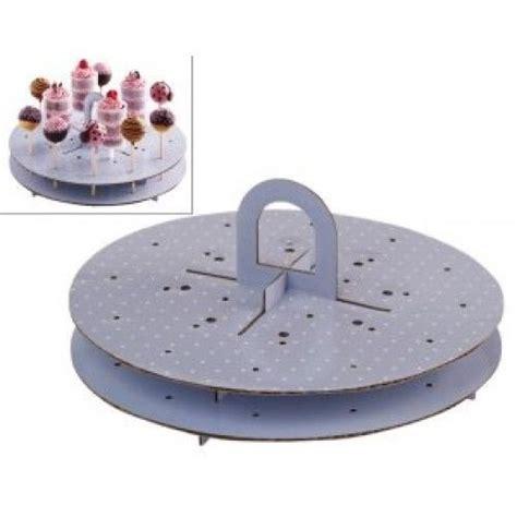 etagere cake pops kaiser e511792 halter st 228 nder 32cm quot cake pop quot in m 246 bel