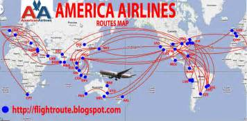 airline flight routes 2017 ototrends net