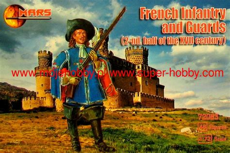 Jumpants Mr Mars Navy royal infantry guards 17 century mars 72083