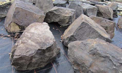 Artificial Garden Rocks Artificial Rocks 6 Living Props