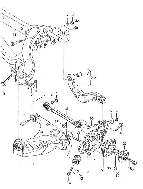 Radlager Audi A4 by 8e B6 Radlager Hinten Erneuern Muss Die Radnabe