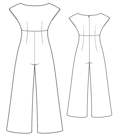jumpsuit pattern free sewing 17 b 228 sta id 233 er om jumpsuit pattern p 229 pinterest patrones