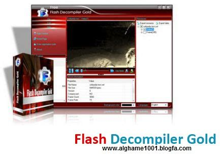 tutorial flash decompiler flash decompiler gold crack