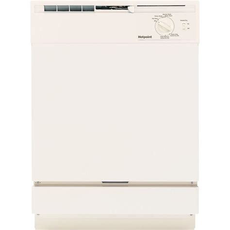 hotpoint dishwashers appliances the home depot