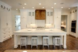 Kitchen Islands With Posts by 49 Impressive Kitchen Island Design Ideas Top Home Designs