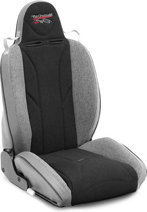 mastercraft jeep seats mastercraft baja rs passenger seat with fixed headrest