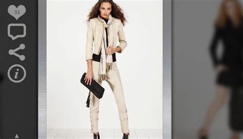 pantalon beige pour femme printemps 233 t 233 2011 elisabetta
