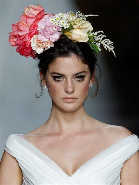 Hochzeitsfrisur Halb Hochgesteckt by Hochzeitsfrisuren Hochgesteckt Bilder