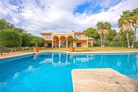 10 bedroom villas in spain 10 bedroom villa for sale in 07013 palma de mallorca es spain