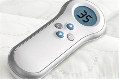 sleep number bed remote control sleep number bed reviews 10 things the sales person won t