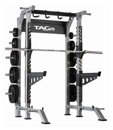 Half Rack Fitness by Squat Racks Power Racks Squat Stands Power Cages Multi Squat Racks Half Cage Home Gyms