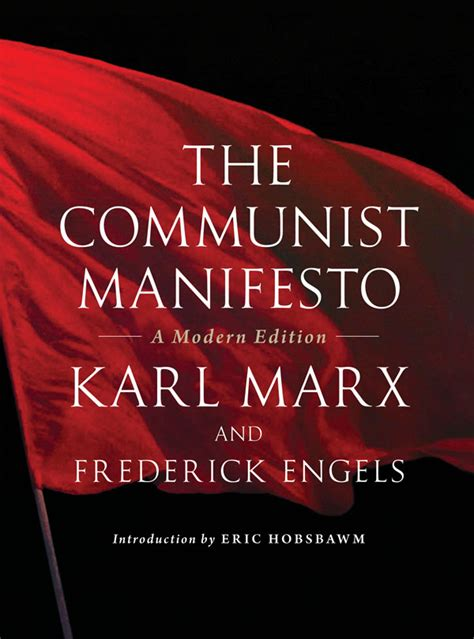 the communist manifesto books verso