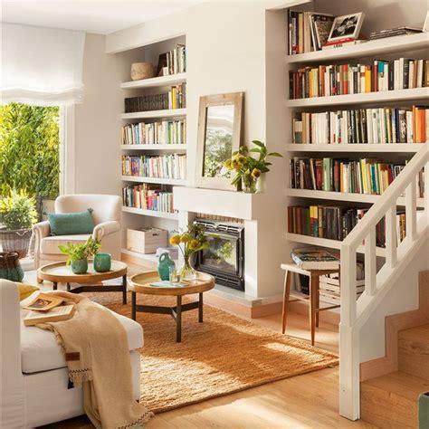 libreria casa 17 mejores ideas sobre chimenea estufa de le 241 a en