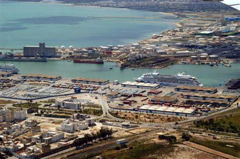 porto tunisi il porto di tunisi dago fotogallery