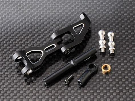 Maglev Blade Balancer For 450 To 700 Class elevator arm swash bracket trex 500 500 esp hpat50004
