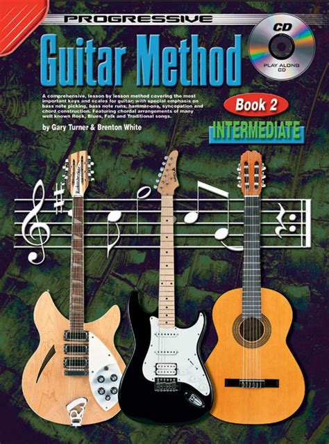 guitar book for beginners teach yourself how to play guitar songs guitar chords theory technique book lessons books how to play guitar guitar lessons for beginners book 2