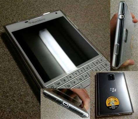 Casing Blackberry Keyone Ringke Fusion Bb Keyone Original Ringke rearth ringke fusion blackberry forums at crackberry