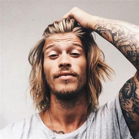 how does the beach look hair style look best 25 surfer hair ideas on pinterest beach hair long