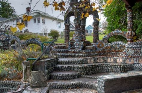 Garden Designers Roundtable 5 Inspiring Stone Gardens Rock Garden Seattle