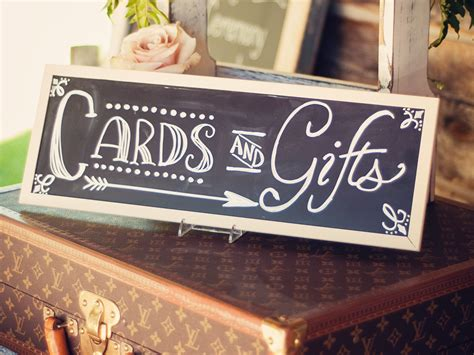 Wedding Gift by 5 Etiquette For Giving Wedding Gifts