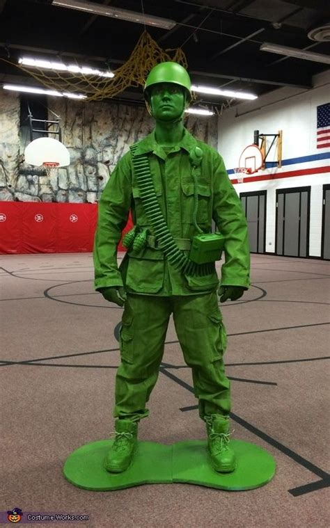 0030845335 the gold war the story best 25 toy soldier costume ideas on pinterest soldier