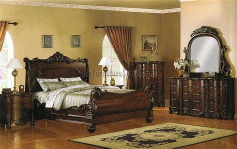 Traditional Bedroom Sets by Traditional Bedroom Set H20276