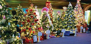 methuen s festival of trees boston central