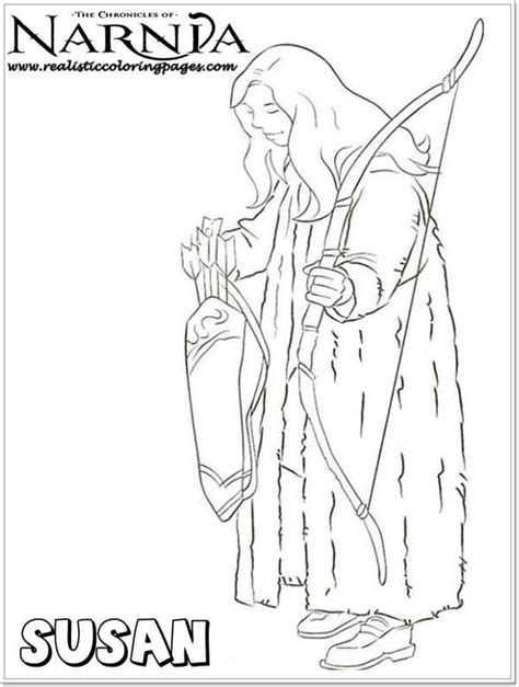 narnia lion coloring page susan chronicles of narnia coloring pages realistic