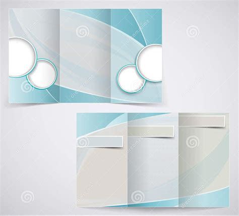 blank brochure templates free download selimtd