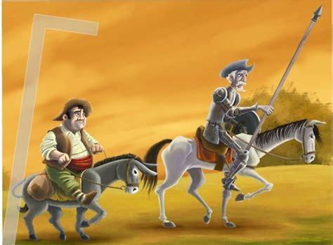 imagenes reales de don quijote dela mancha el blog de f 225 tima don quijote de la mancha cap 237 tulo x