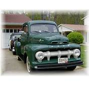 1944 Ford Pickup  Information And Photos MOMENTcar