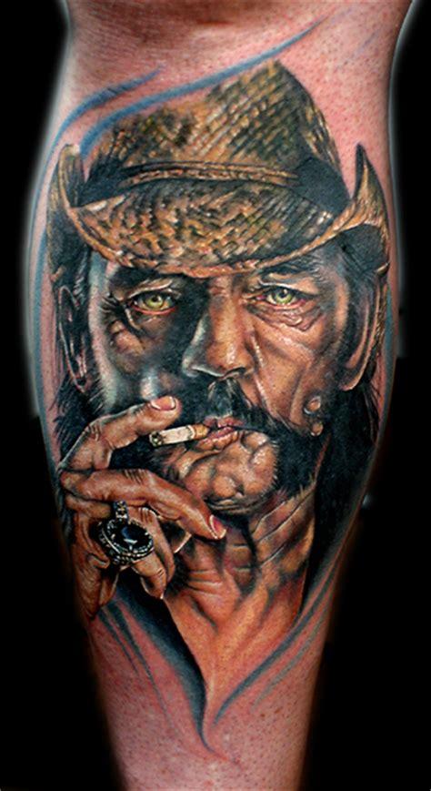 lemmy of motorhead tattoo lemmy from motorhead by tat2istcecil on deviantart