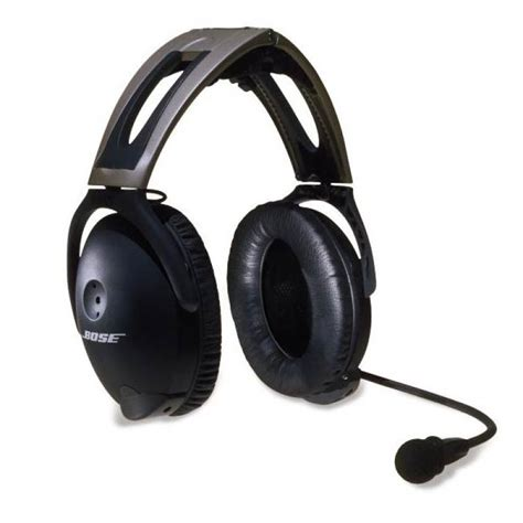 Headset Air headsets used bose aviation x anr headset used