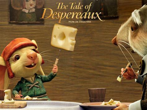 the tale the tale of despereaux