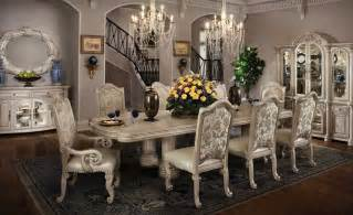 dining room elegant dining room design with round glass