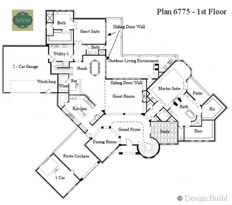 floor plan sles hill country floor plans studio design